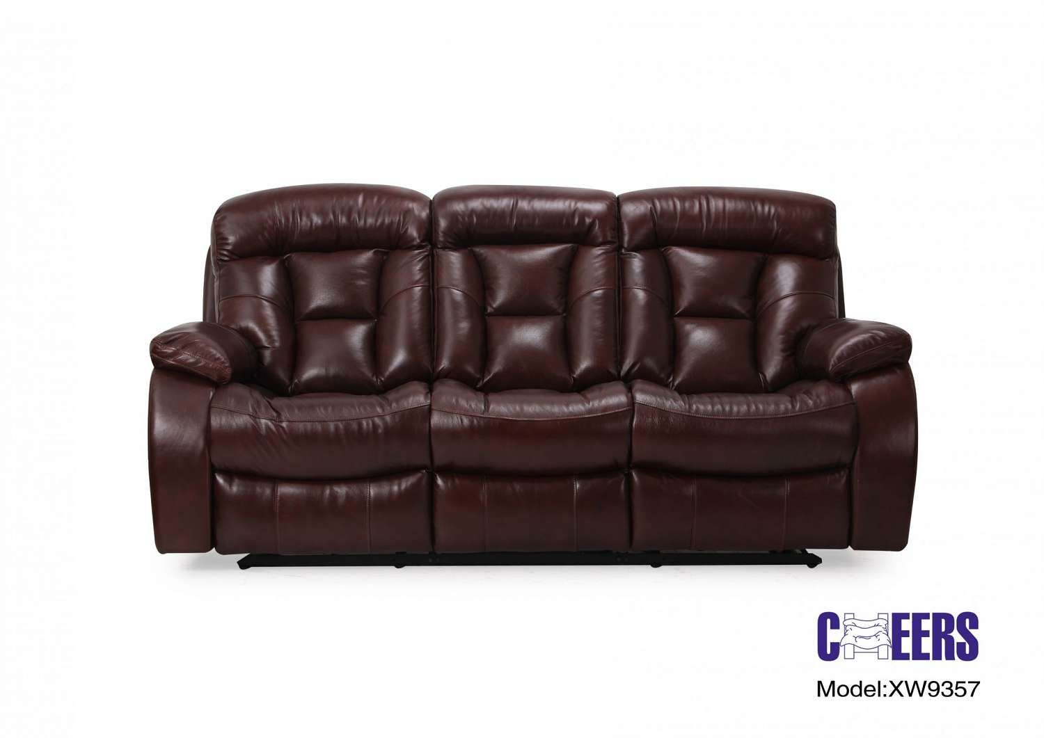 Reclining Sofa - FFO Home  sc 1 st  Pinterest : ffo sectionals - Sectionals, Sofas & Couches