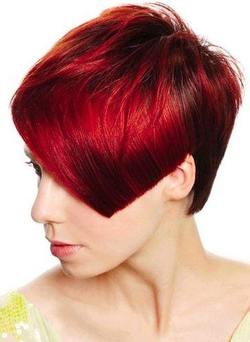 2012-2013 Short Hairstyles2012-2013 Short Haircuts For Women - cortes de cabello corto para mujer