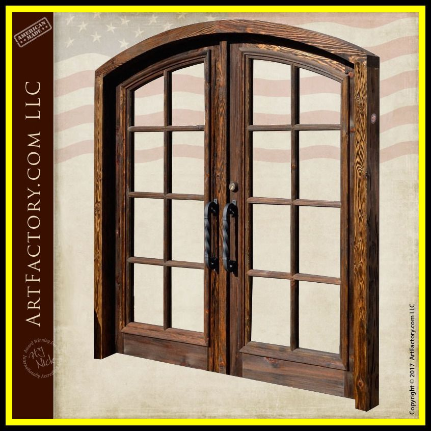 36 Reference Of French Door Arched Decora In 2020 French Doors Led Lighting Bedroom Patio Shade Covers