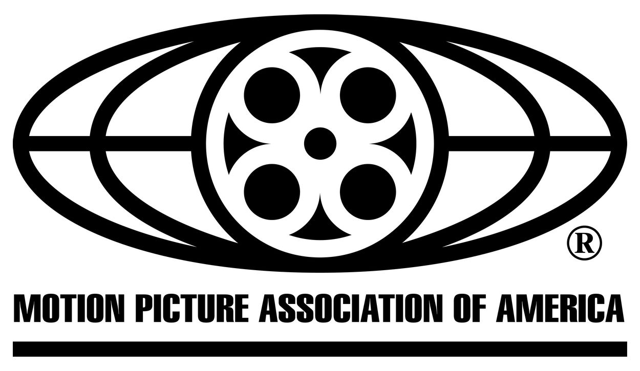 MPAA Logo Motion Picture Association of America Motion