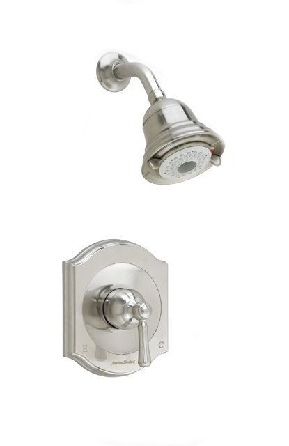 American Standard T415 501 Shower Faucet Shower Tub American