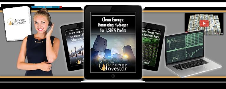 Energy Investor Energy news, Energy companies, Investing 101