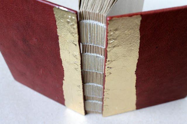 Paperiaarre: Gilt - how stunningly luxurious