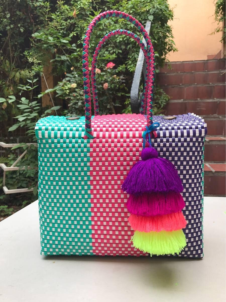 bolsas artesanales mexicanas  352ae1457a2a