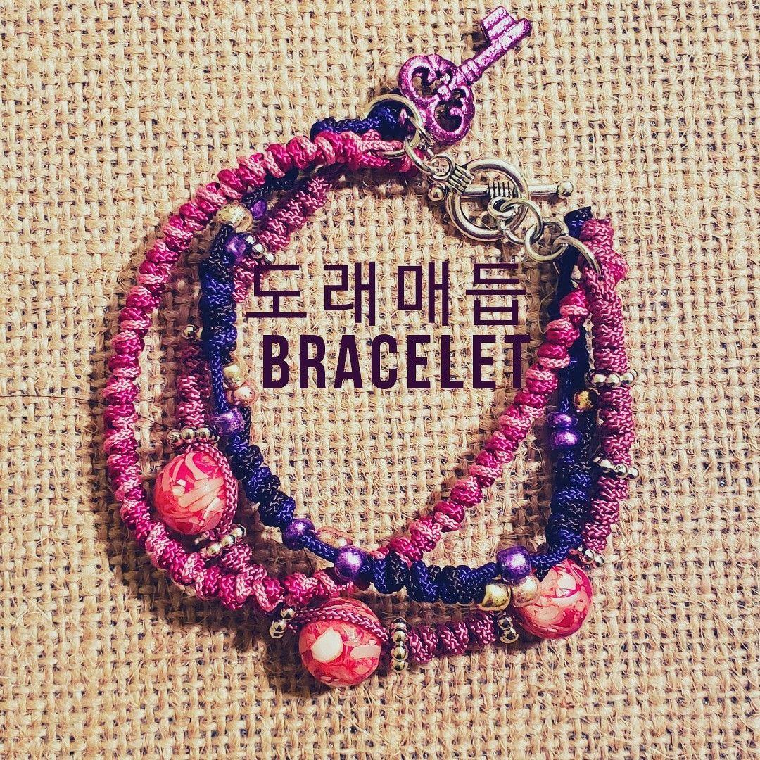 동양매듭 KOREAN KNOTS ACCESSORIES에 있는 JOY USA님의 핀 팔찌, 귀걸이, 목걸이