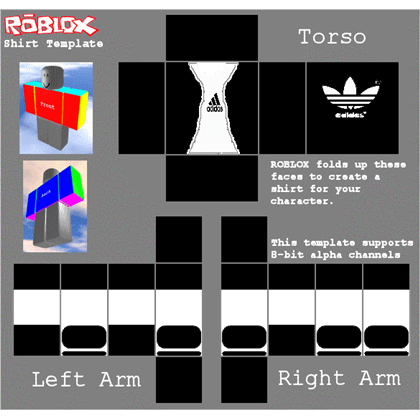 Adidas T Shirt Roblox Qiux In 2020 Roblox Shirt Making Shirts