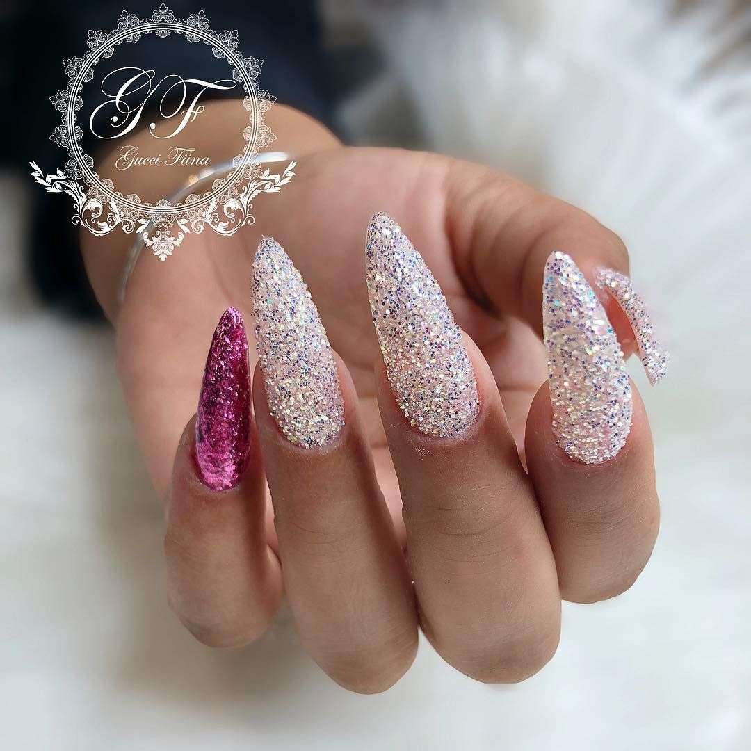 Pin by karly nicole on nail ideas. | Pinterest | Winter nails ...