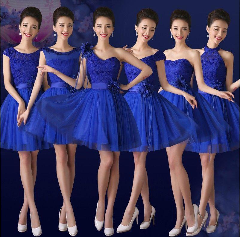 Vestidos dama de honor baratos valencia