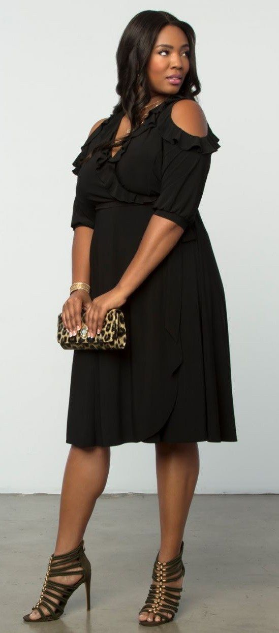 Awesome  Plus Size Wedding Guest Dresses with Sleeves