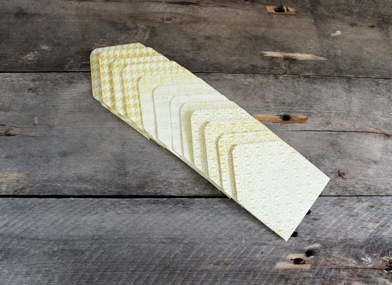 Gift card envelopes mini envelopes set of 12 tiny envelope gift card envelopes mini envelopes set of 12 tiny envelope business card envelopes gold and cream envelopes money envelopes reheart Choice Image