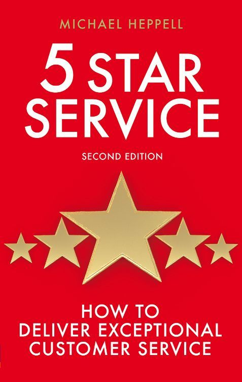 Danny Picked Up Five Star Service How To Deliver Exceptional Customer Service Prentice Hall Business E Business Ebook Books To Read Online Free Books Online