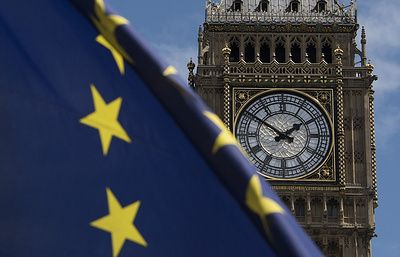 Тема предстоящих переговоров по Brexit станет главной на съезде британских консерваторов - ТАСС