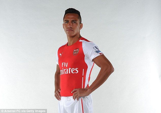 Quality addition: There will be genuine belief that Arsenal can mount a serious title assa...