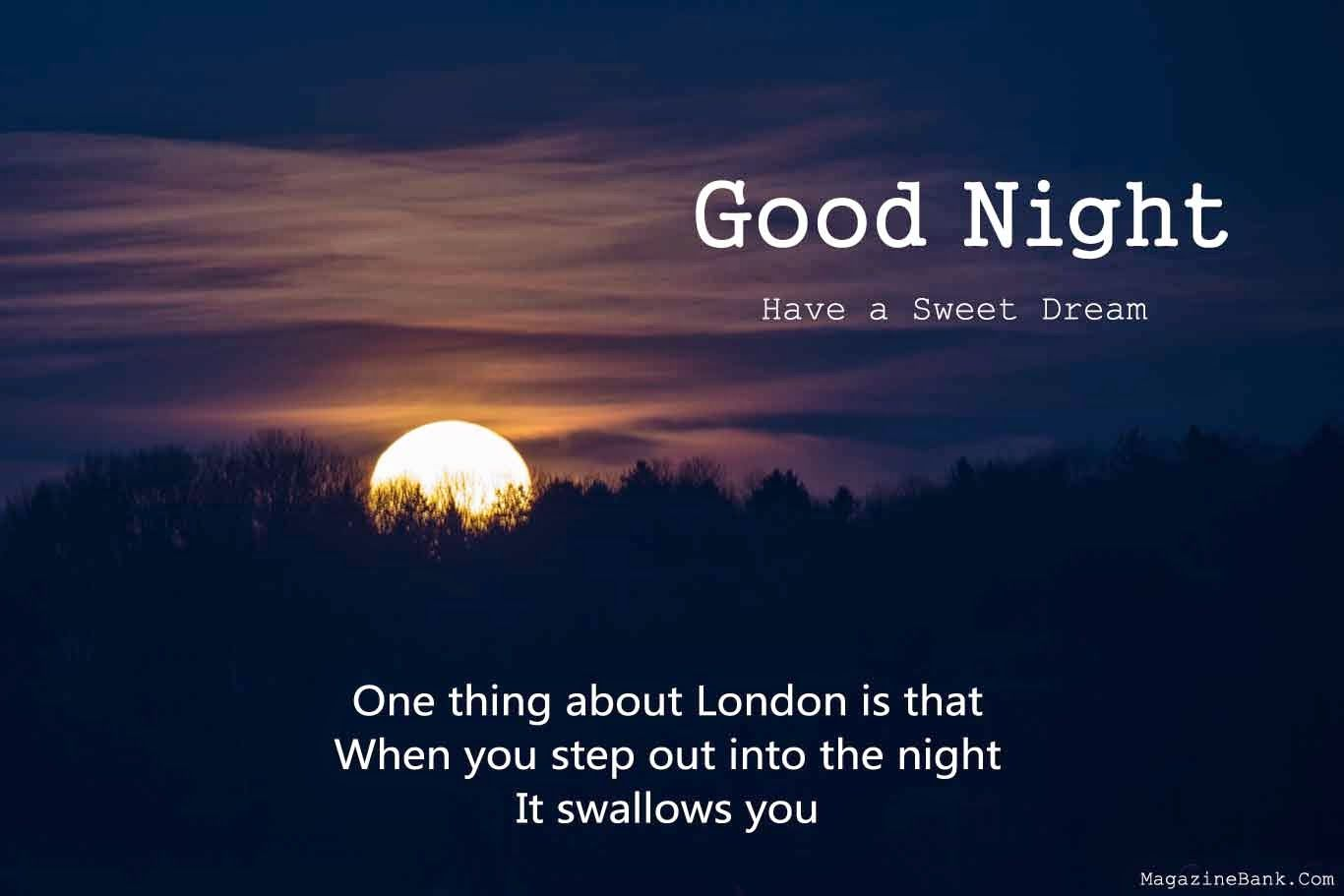 Sweet Good Night Sms Text Messages For Friends In English Sms Wishes Poetry Romantic Good Night Image Romantic Good Night Good Night Image