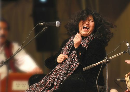 Abida Parveen Pakistan Zindabad Album Songs Mp3 Song The Beautiful Country Sufi
