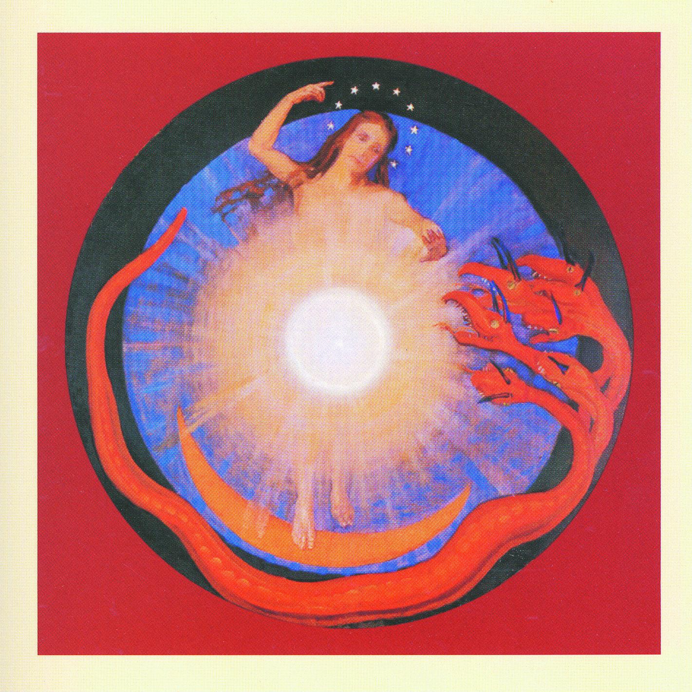 Rudolf Steiner - The Fifth Seal: Anthropos-Sophia | Ancient origins, Rudolf  steiner, Sacred geometry