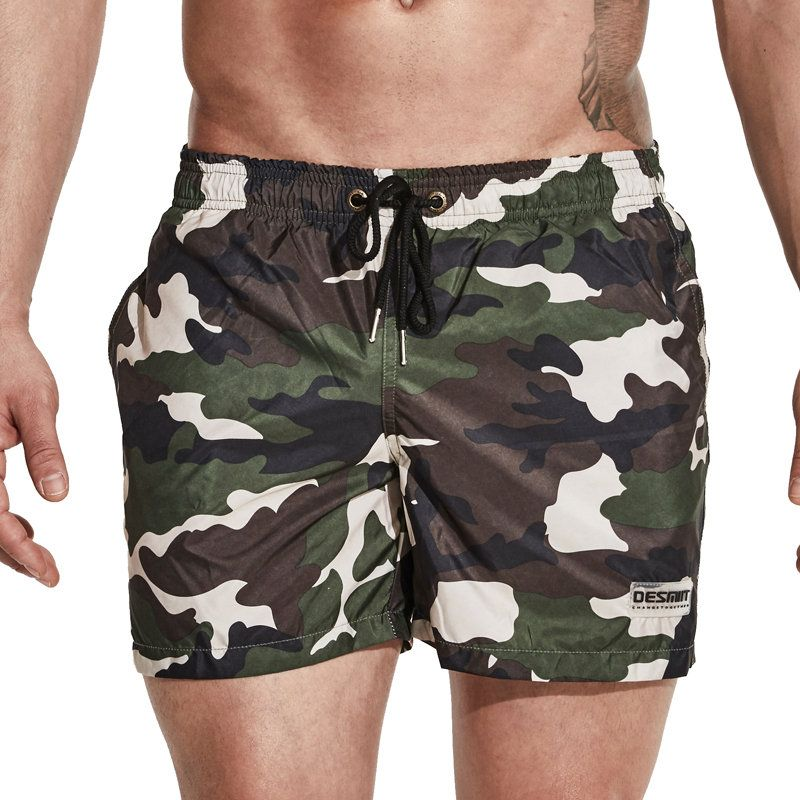 Camouflage Trunks for Men Price: 21.72 & FREE Shipping #sportifyer #sports #weightlifting #bodybuild...