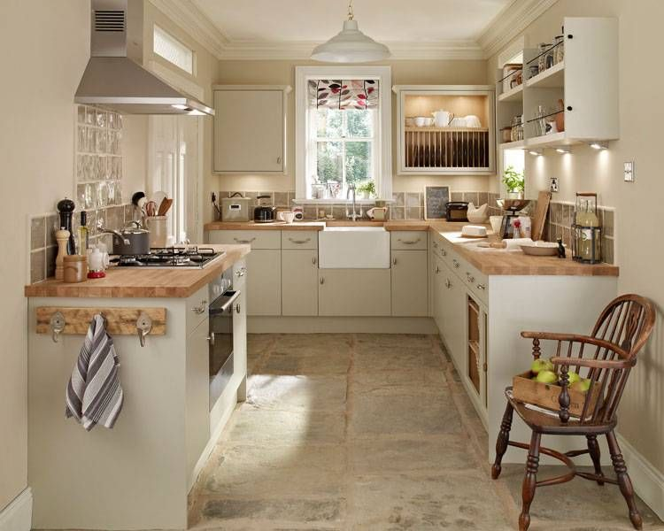 Greenwich Grey Kitchen Families Collection Howdens Joinery Country Tilescosy Kitchencountry Style