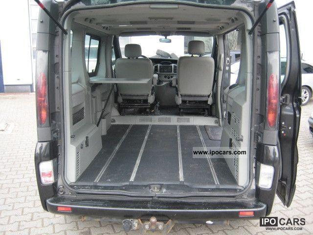 image result for opel vivaro interior van interior vans. Black Bedroom Furniture Sets. Home Design Ideas