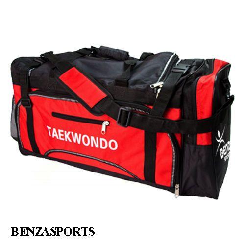 Sparring Karate Taekwondo Gear Bag Sports Bag qSdw5da