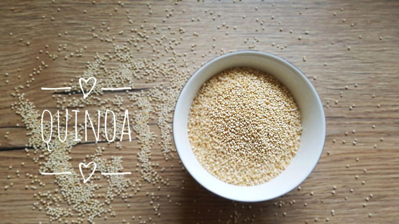 Quinoa – Vorteile, Nachteile und Wirkung des Superfoods