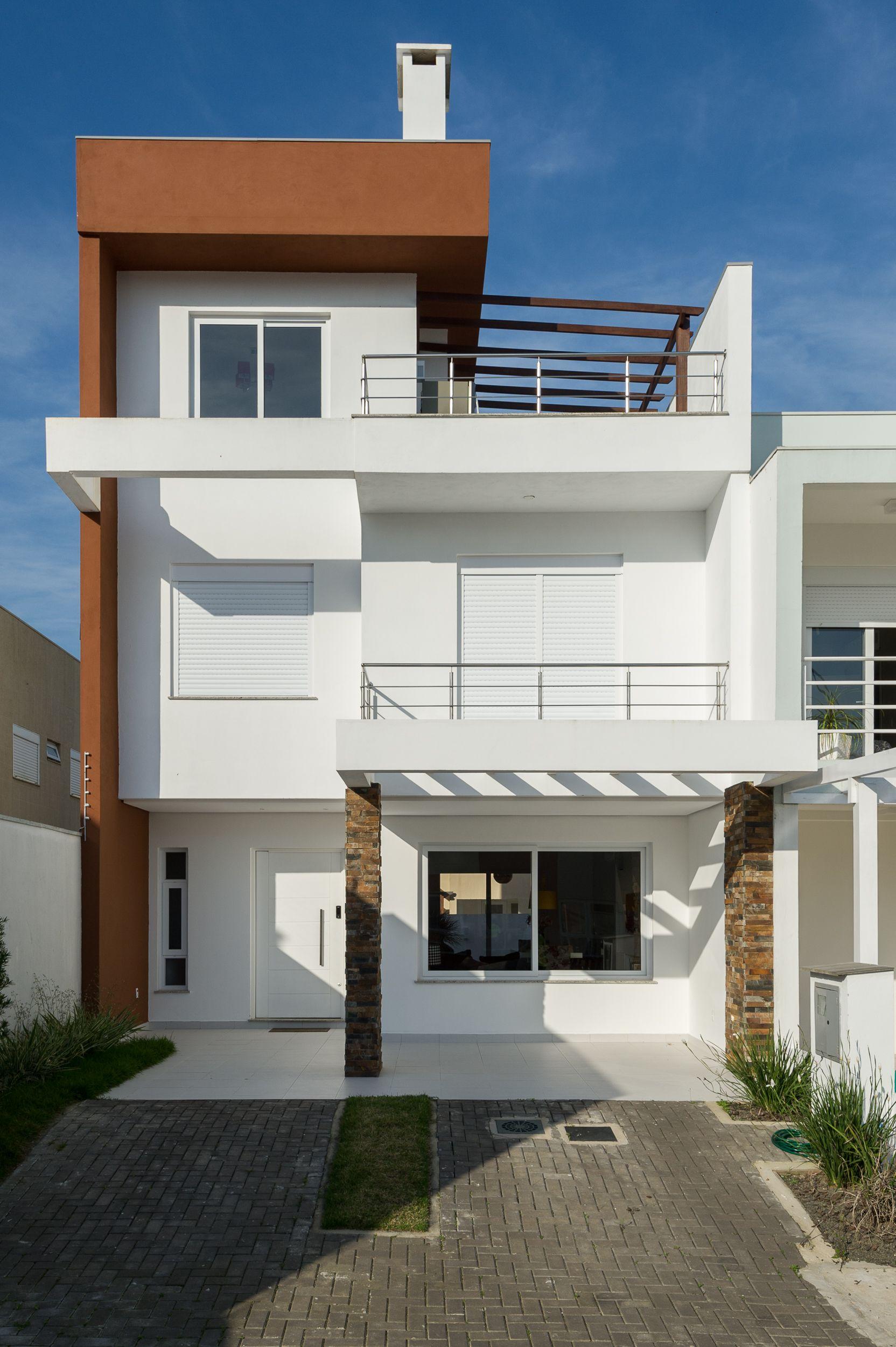 Modern House Bungalow Exterior By Ar Sagar Morkhade Vdraw Architecture 91 8793196382: House Styles, Home Decor, Garage Doors