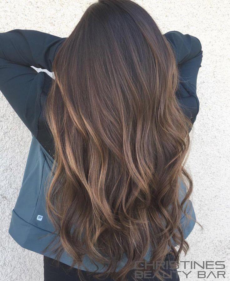 8 Best At Home Hair Color Kits Hair Styles Balayage Hair Brown Hair Balayage