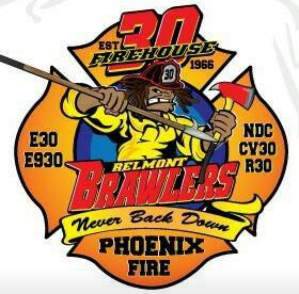 Pin by Matt Payne on Fire Department Logo Firefighter