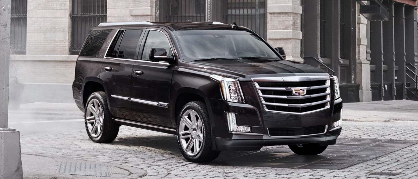 2019 Cadillac Escalade Colors, Release Date, Redesign ...