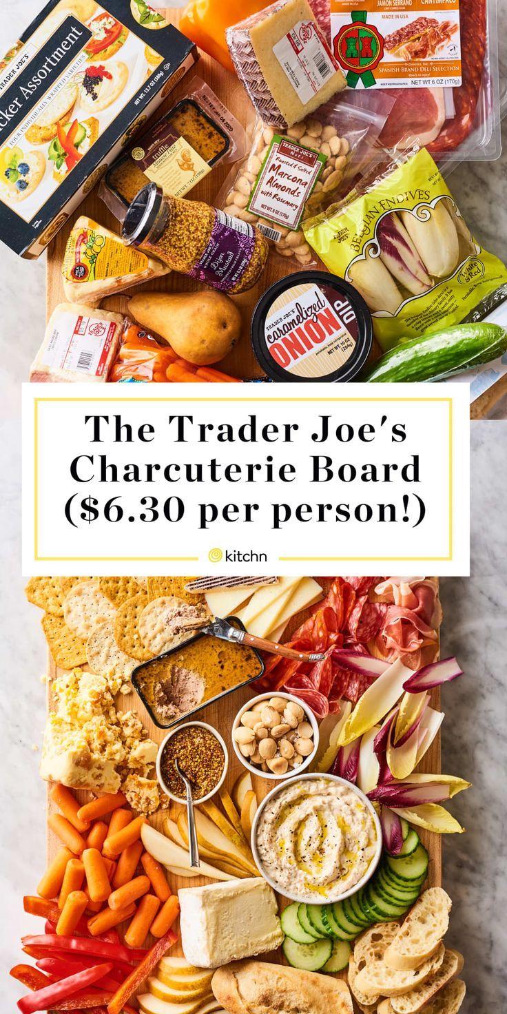 Clean Eating Snacks Trader Joes – Carey&CleanEatingS