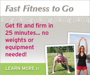 Fast Fitness to Go Fit at home! http://bridgetobaby.com/shop
