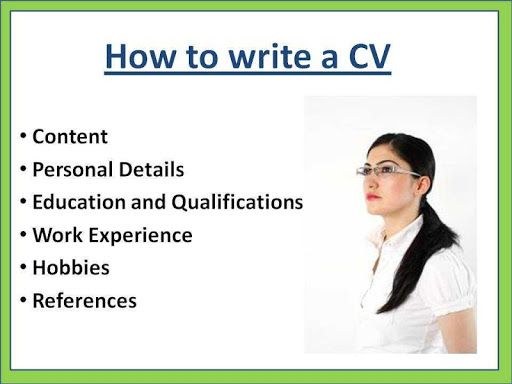How To Make A Resume On Word 2010 Bhow To Make A Resumebbr How To Make An Easy Resume In .