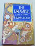 the dreaming by barbara wood - Google Search