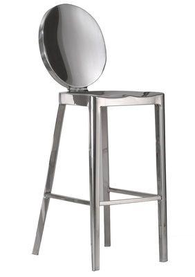 Chaise De Bar Kong Emeco Metal Made In Design Tabouret Tabouret De Bar Decoration Classique