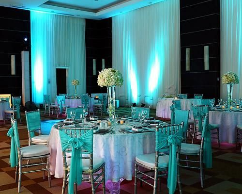 boda turquesa | ideas bodas | tiffany blue weddings, quinceanera