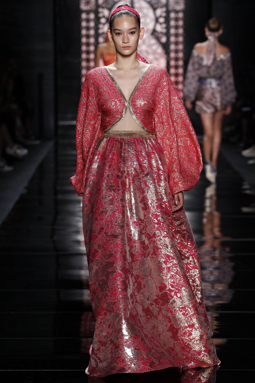 Reem Acra Spring 2016 Ready-to-Wear Collection Photos - Vogue