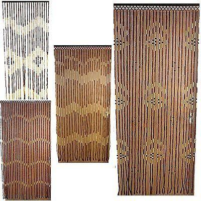 provence beaded door curtain fly screen