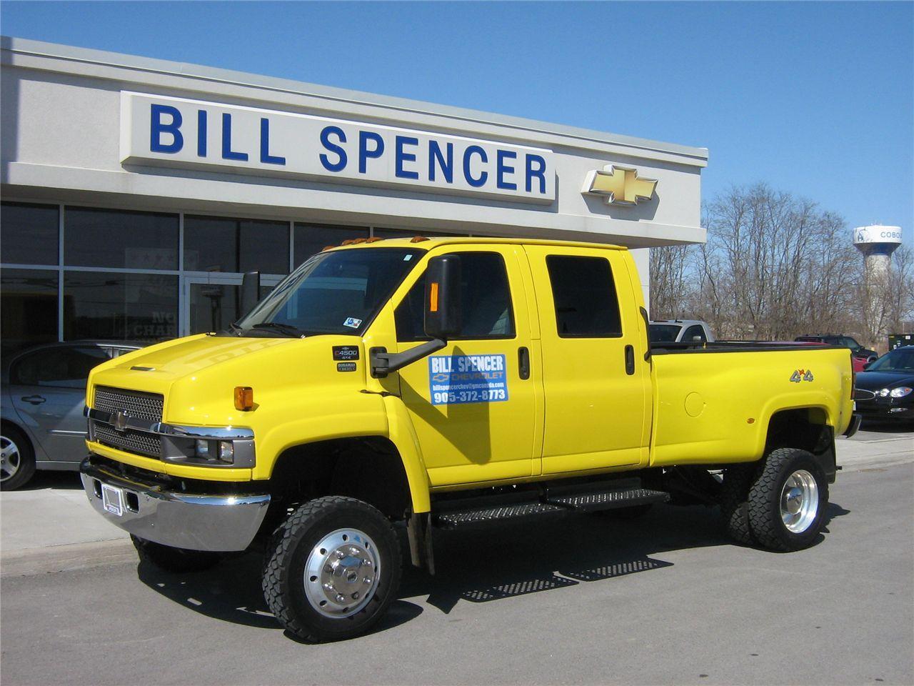Chevy Topkick Truck Chevrolet Kodiak C4500 Pickup Pick Up American Naiaza Say Trucks Big Trucks Single Cab Trucks
