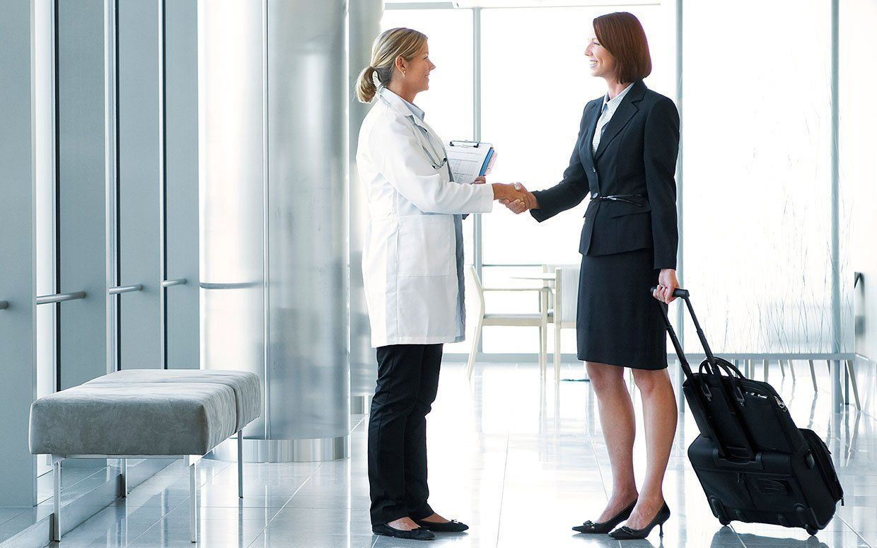 How to Successfully Break Into Medical Sales Medical