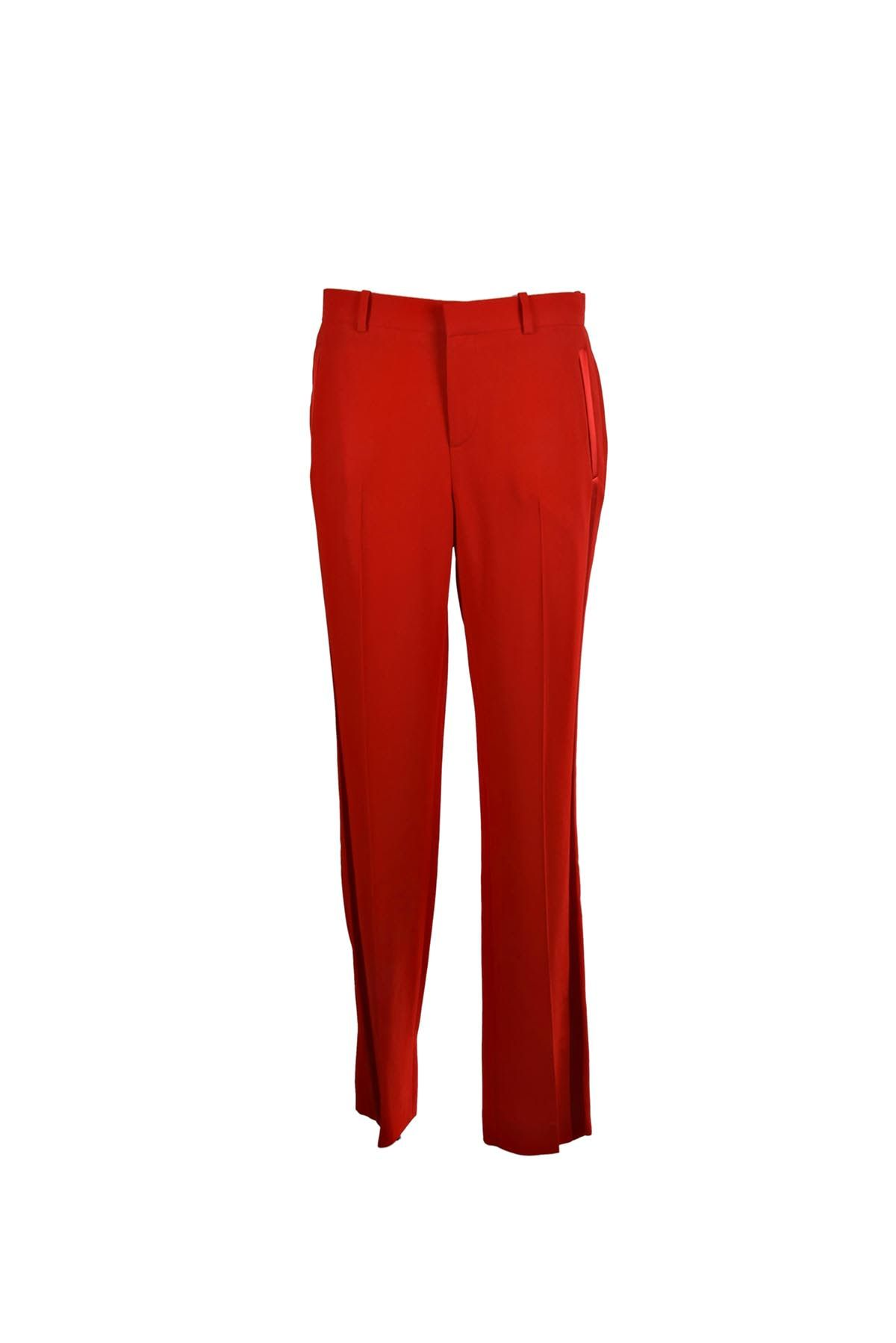 tonal stripe tailored trousers Givenchy Gr7MduRc