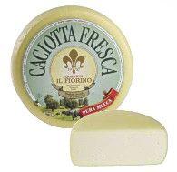Caciotta recipe - termo culture or yogurt one+rennet