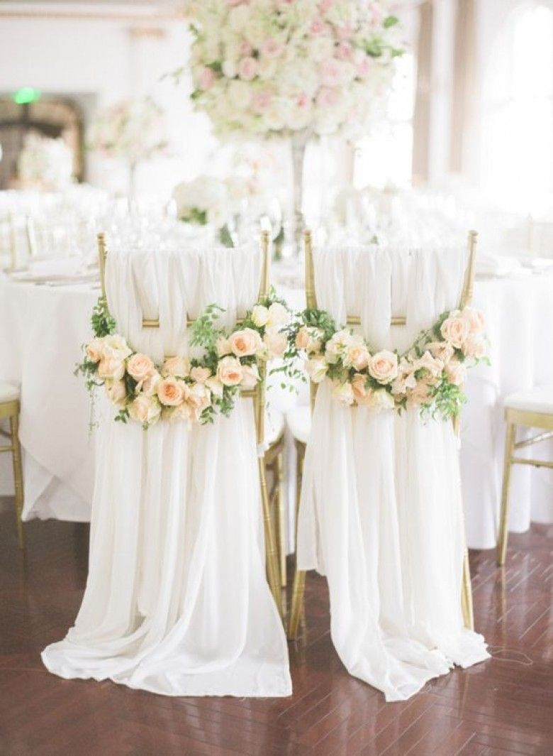 Wedding decorations shabby chic october 2018  inspirations pour un mariage original  Les Éclaireuses  Dream