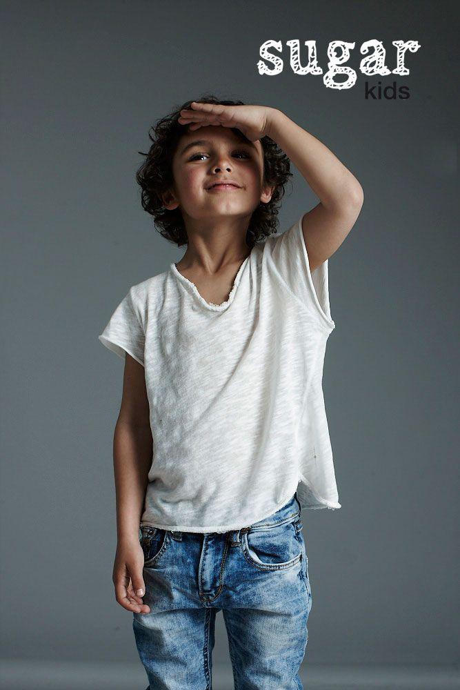 Hugo de Sugar Kids