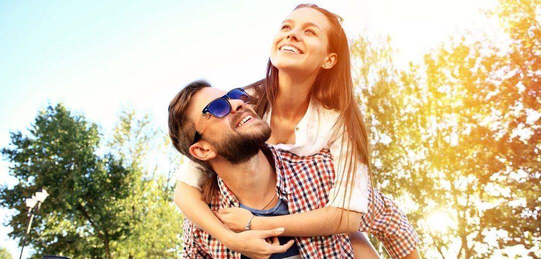 Paare junge urlaubsziele für Junge Urlauber