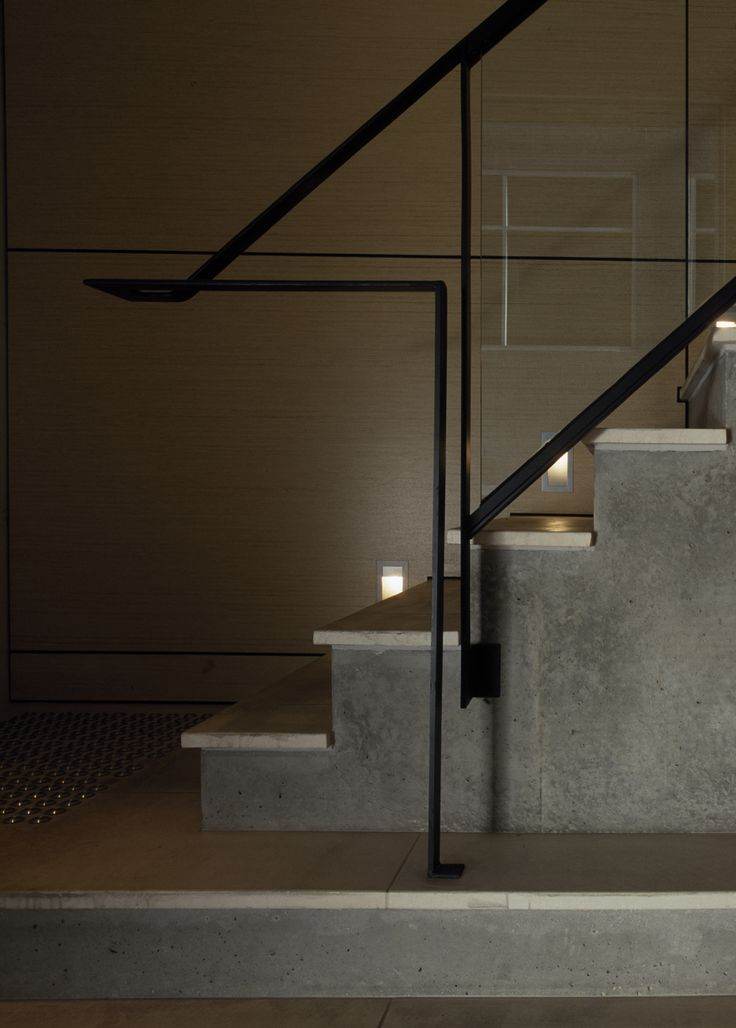 Best Image Result For Handrail Flat Bar Standoff Concrete 640 x 480