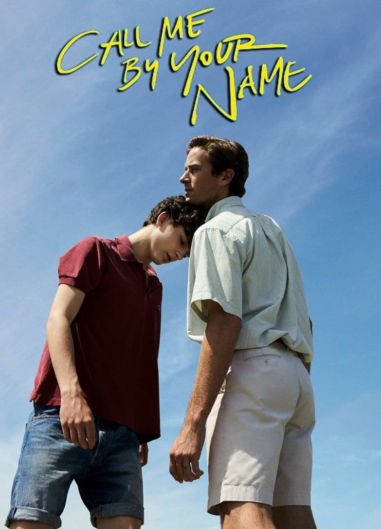 Call me by your name 2017 full movie bluray quality