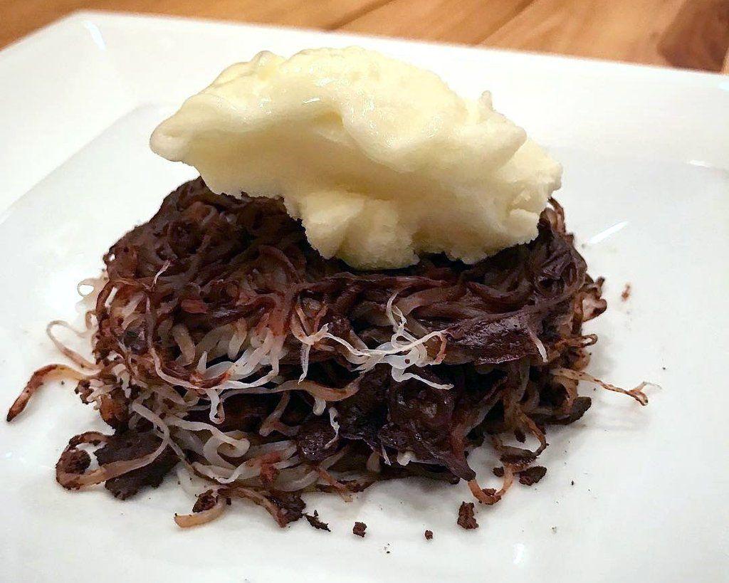 Miracle Chocolate Latkes | Healthy snacks recipes, Recipes ...