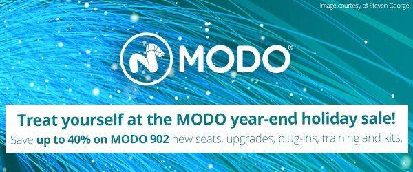 Modo 3D-mallinnusohjelma tarjous hintaan vuoden loppuun asti. http://www.an-cadsolutions.fi/tuote/modo-3d-mallinnusohjelma/