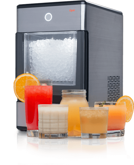 Opal Nugget Ice Maker Nugget Ice Maker Ice Maker Portable Ice