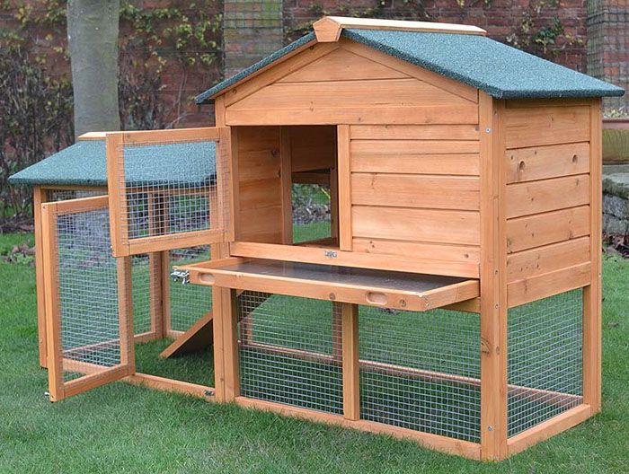 Casa cobaya 700 528 kucingkucomel pinterest - Casa gatos exterior ...
